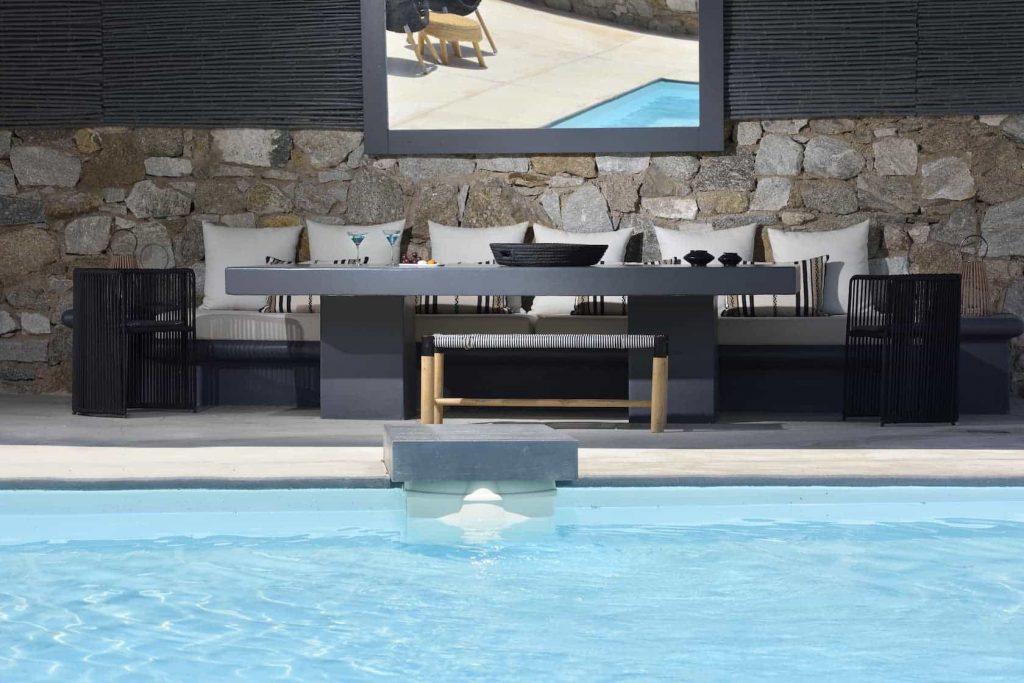 Mykonos luxury villa BlancaUno43