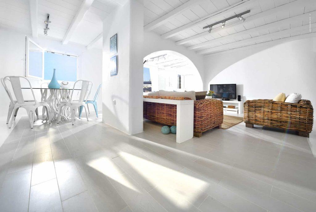 Mykonos luxury villa BlancaDuo14