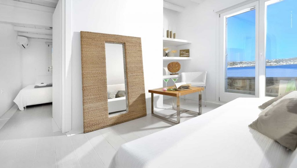 Mykonos luxury villa BlancaDuo17