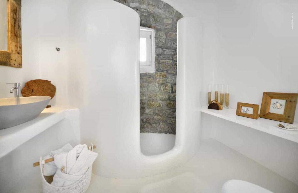 Mykonos luxury villa BlancaDuo19