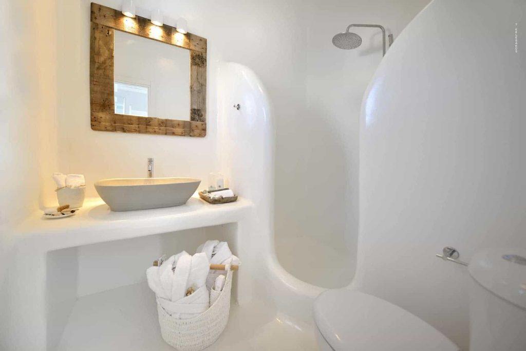 Mykonos luxury villa BlancaDuo20