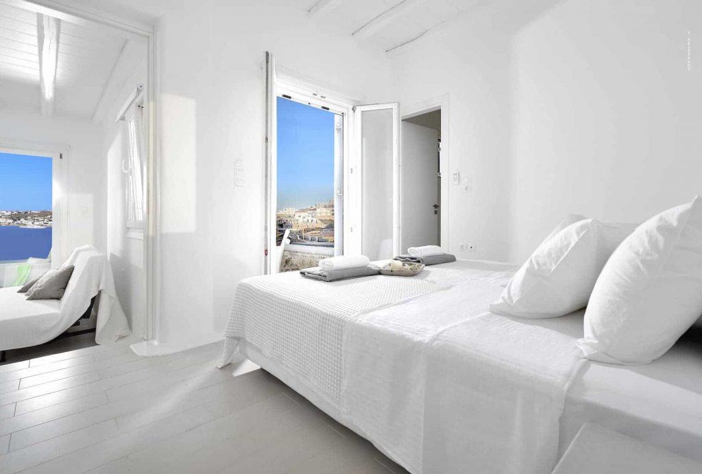 Mykonos luxury villa BlancaDuo23