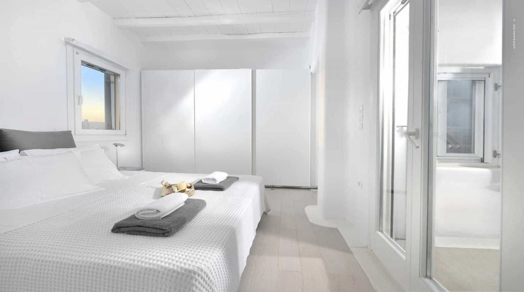 Mykonos luxury villa BlancaDuo26