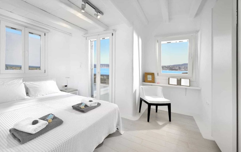 Mykonos luxury villa BlancaDuo27