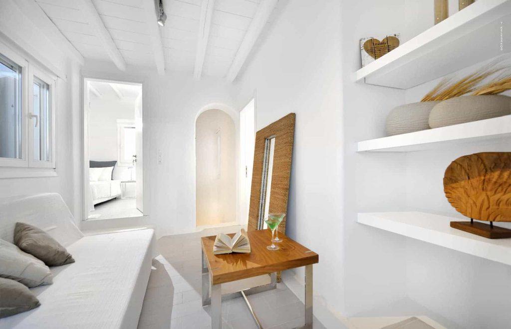 Mykonos luxury villa BlancaDuo28