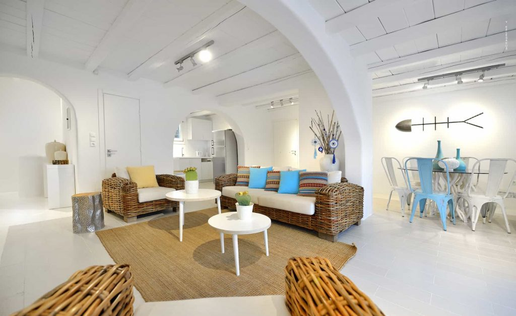 Mykonos luxury villa BlancaDuo29