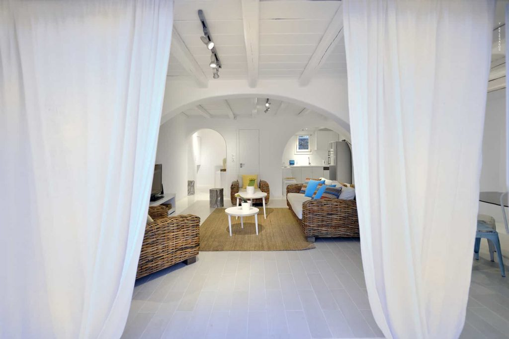 Mykonos luxury villa BlancaDuo30