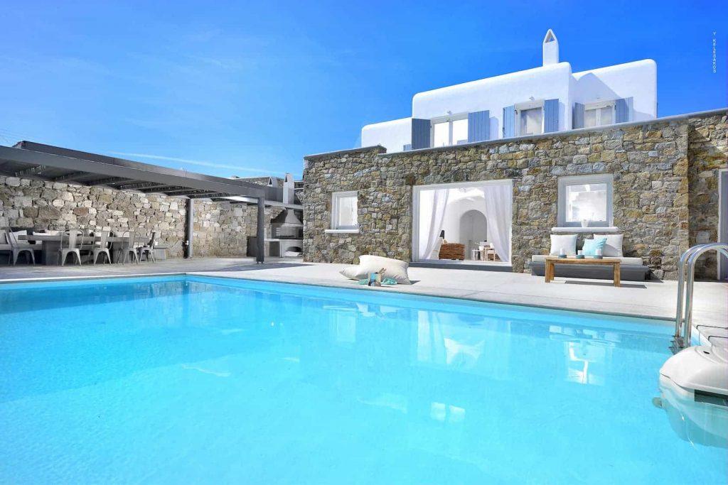 Mykonos luxury villa BlancaDuo35