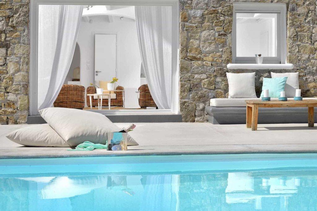 Mykonos luxury villa BlancaDuo36