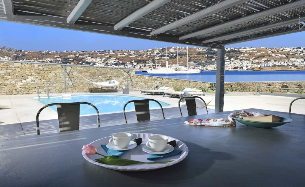 Mykonos luxury villa BlancaDuo38