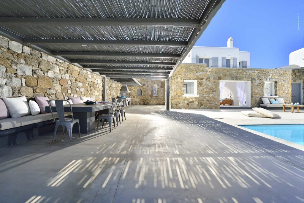 Mykonos luxury villa BlancaDuo39