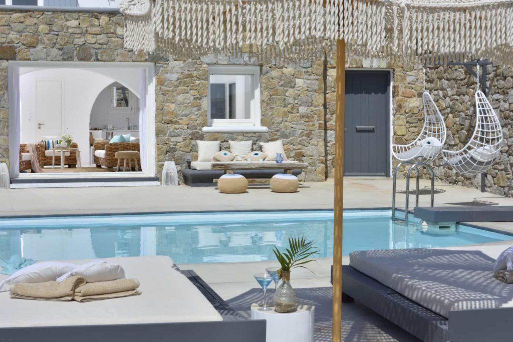 Mykonos luxury villa BlancaDuo4