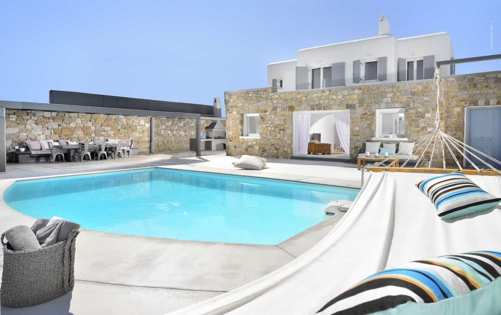 Mykonos luxury villa BlancaDuo40
