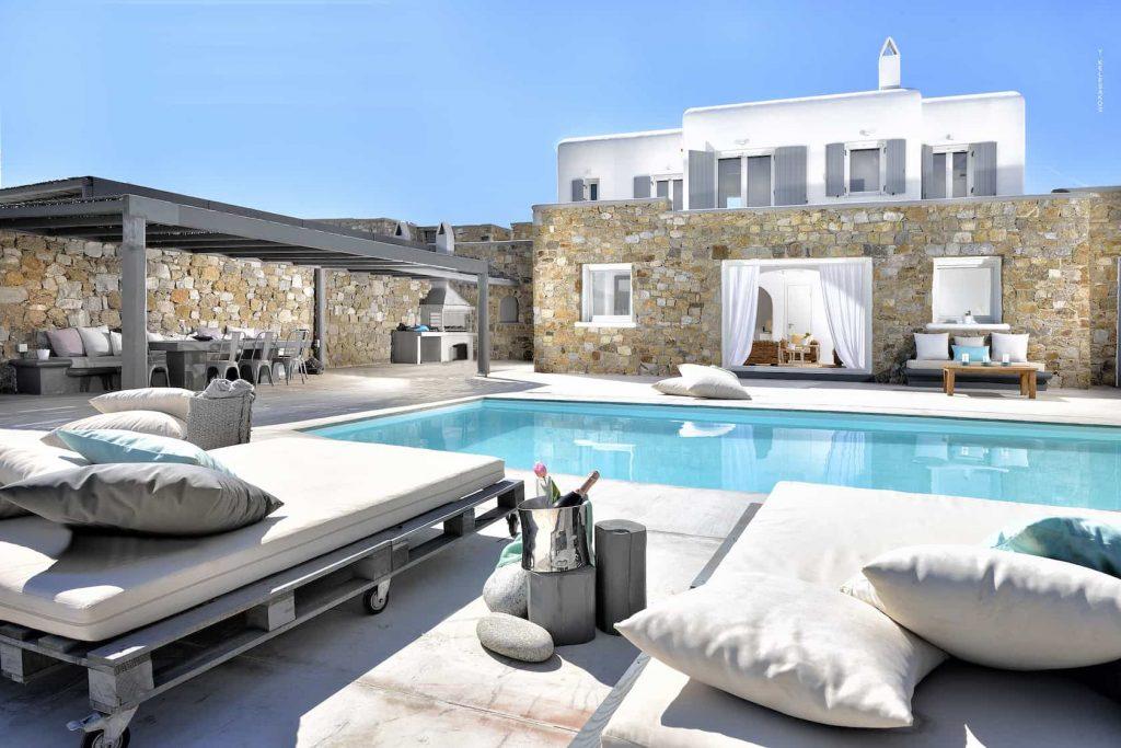 Mykonos luxury villa BlancaDuo41