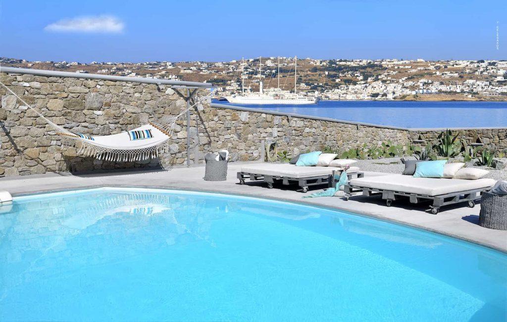 Mykonos luxury villa BlancaDuo42