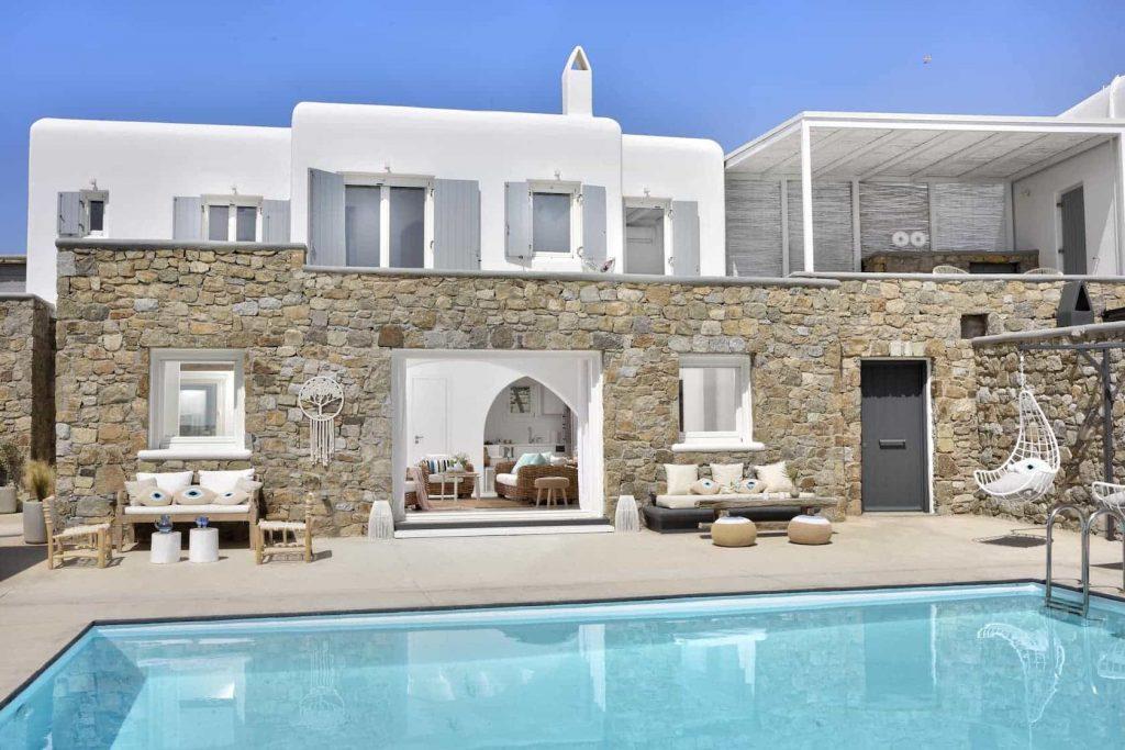 Mykonos luxury villa BlancaDuo7
