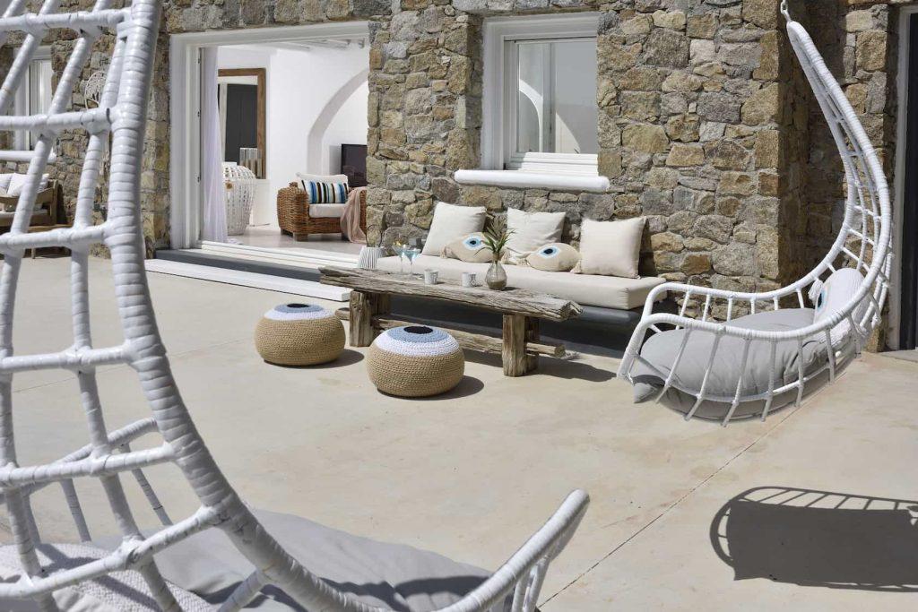 Mykonos luxury villa BlancaDuo8