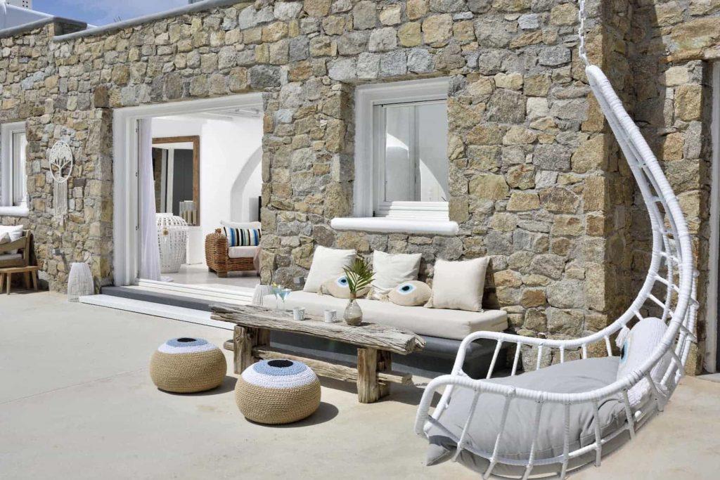 Mykonos luxury villa BlancaDuo9