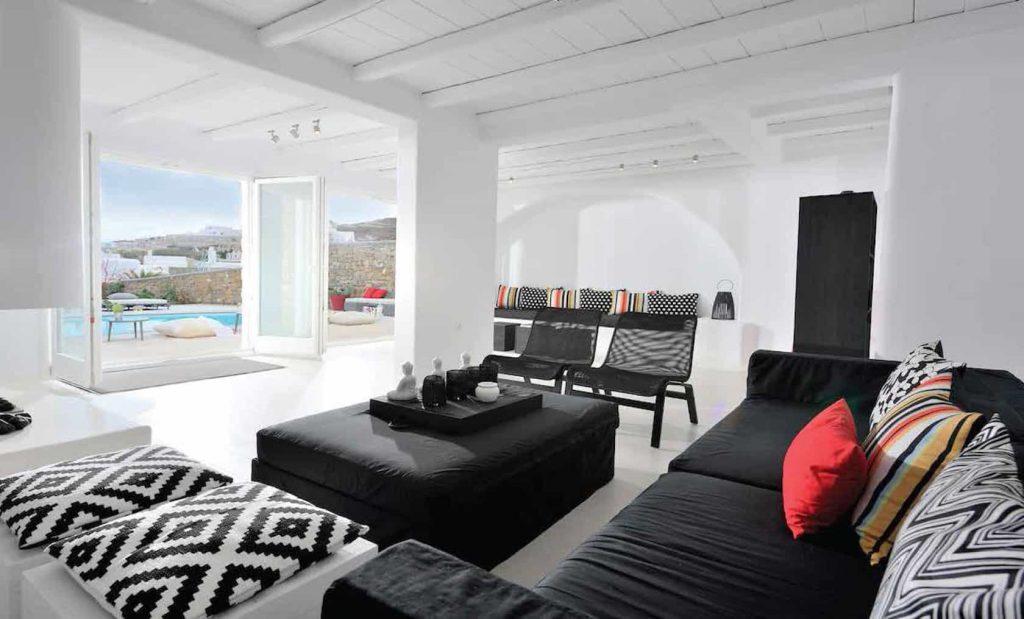 Mykonos luxury villa BlancaTre15