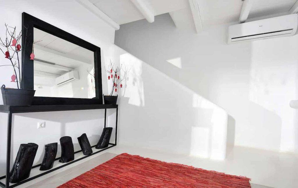 Mykonos luxury villa BlancaTre17