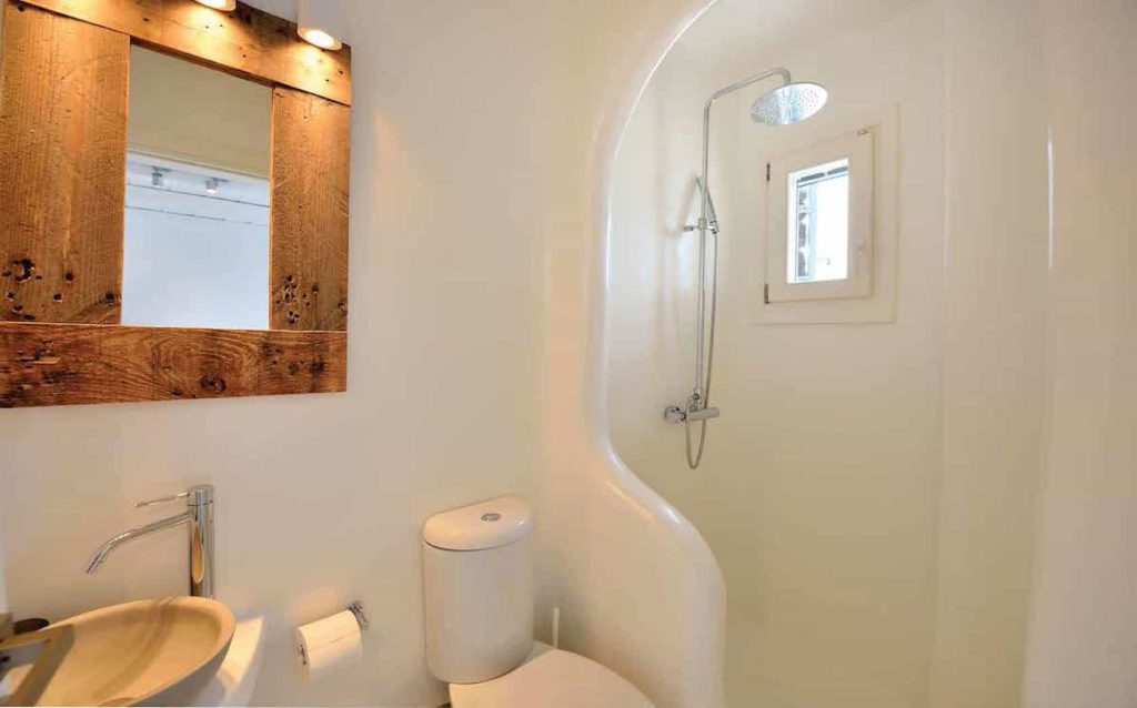 Mykonos luxury villa BlancaTre19