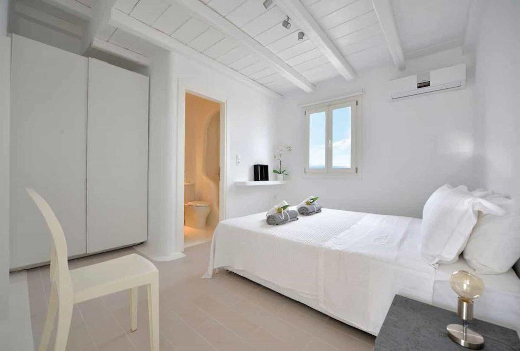 Mykonos luxury villa BlancaTre20