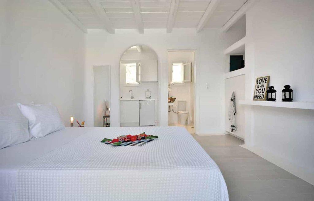 Mykonos luxury villa BlancaTre22