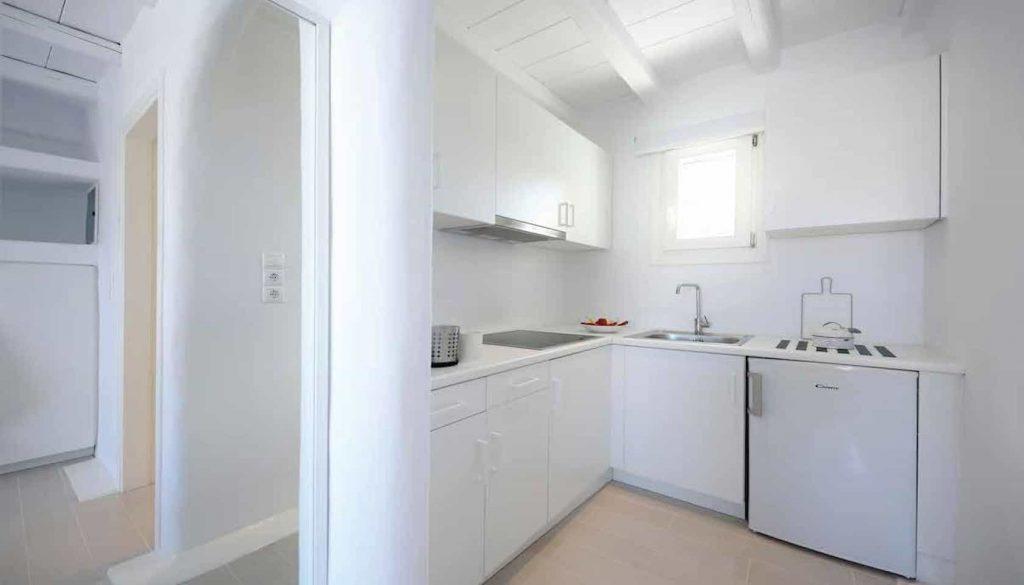 Mykonos luxury villa BlancaTre23