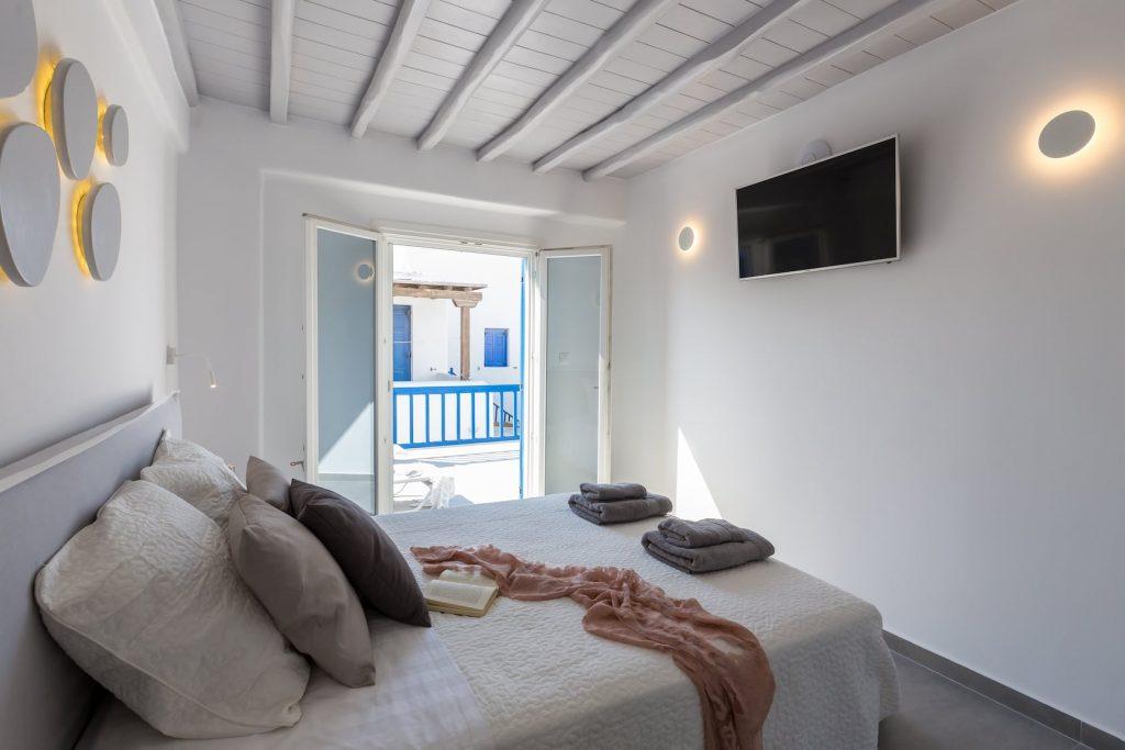 Mykonos Luxury Villa Chrysanthe 10