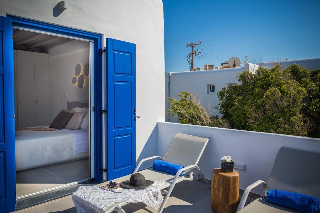 Mykonos Luxury Villa Chrysanthe 13