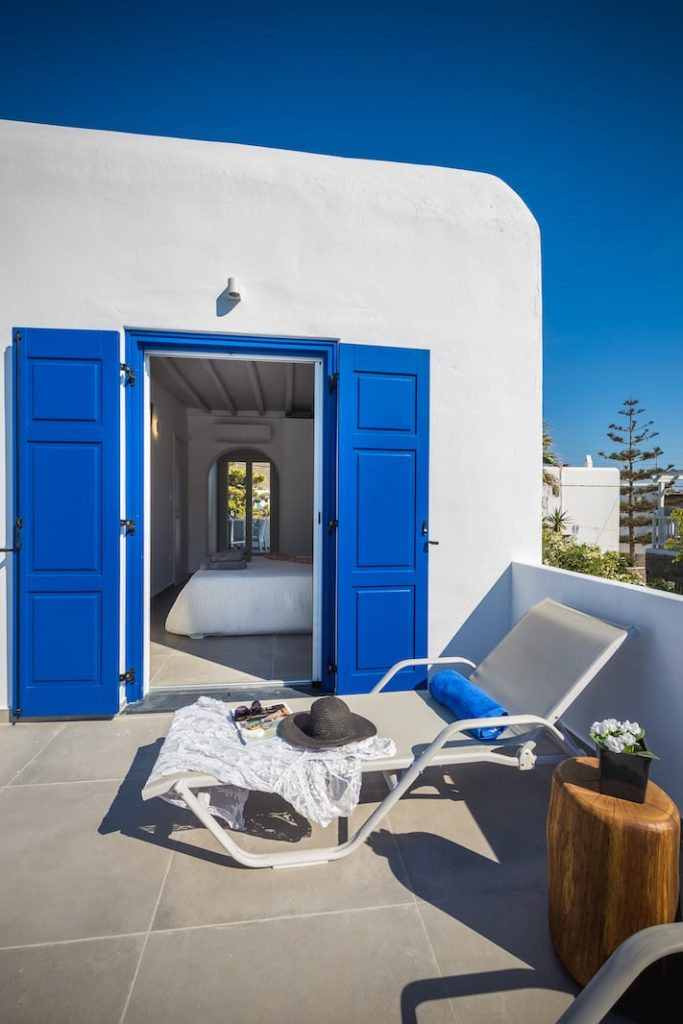 Mykonos Luxury Villa Chrysanthe 14