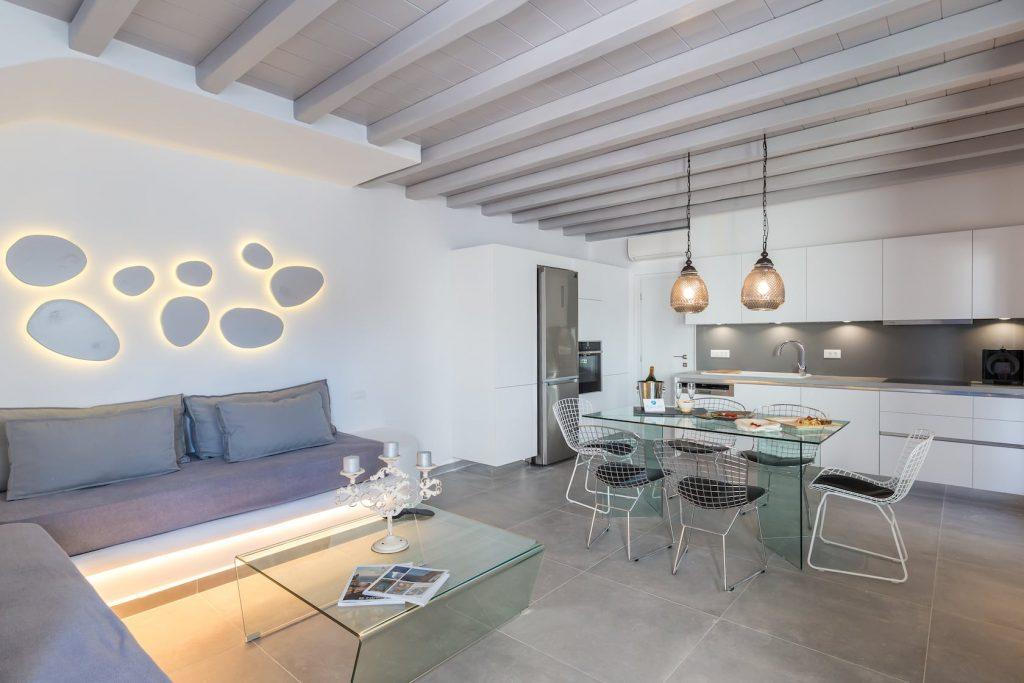 Mykonos Luxury Villa Chrysanthe 17