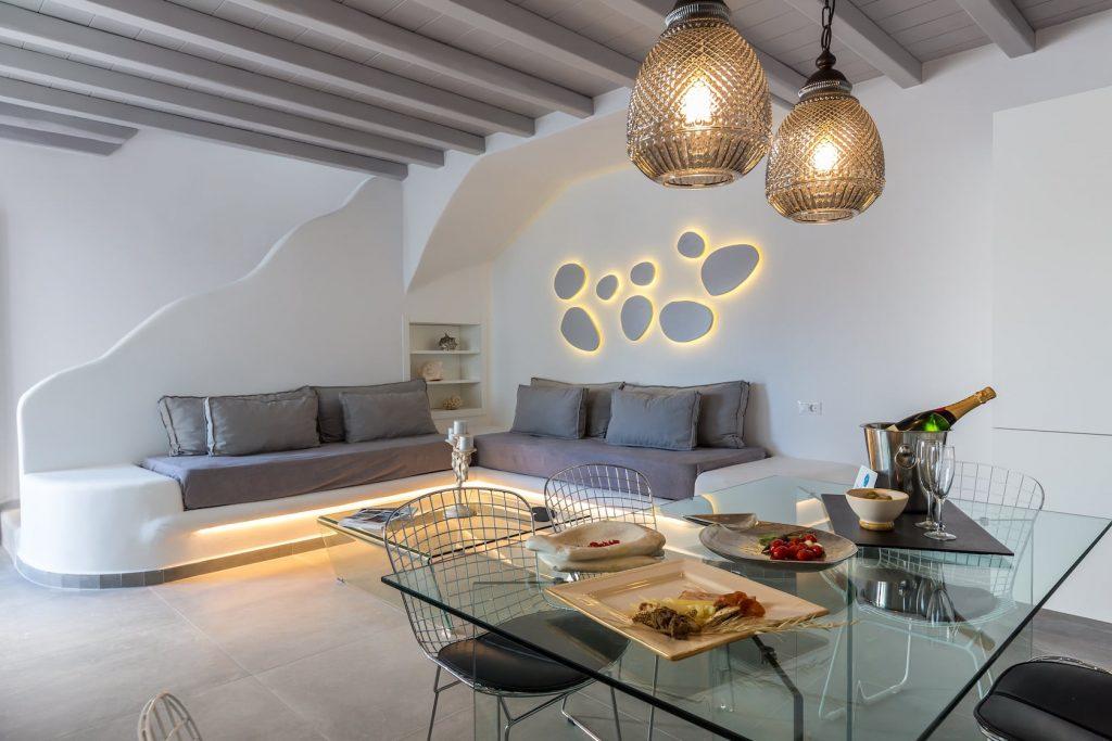 Mykonos Luxury Villa Chrysanthe 18