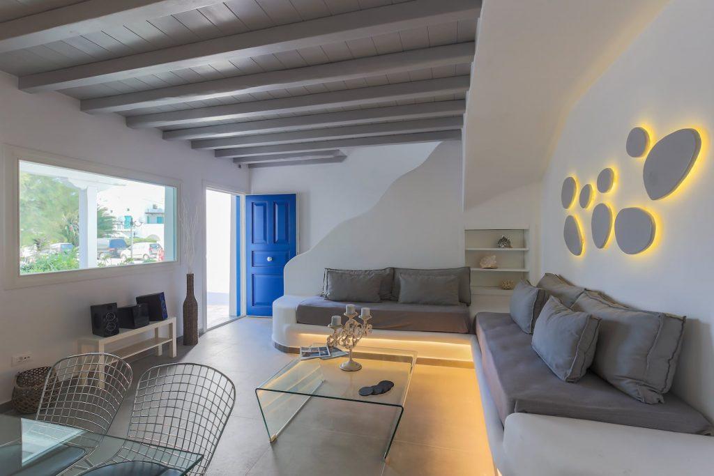 Mykonos Luxury Villa Chrysanthe 19