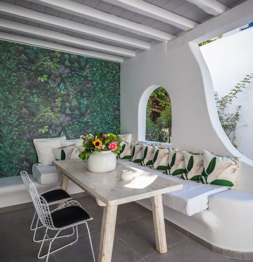 Mykonos Luxury Villa Chrysanthe 23