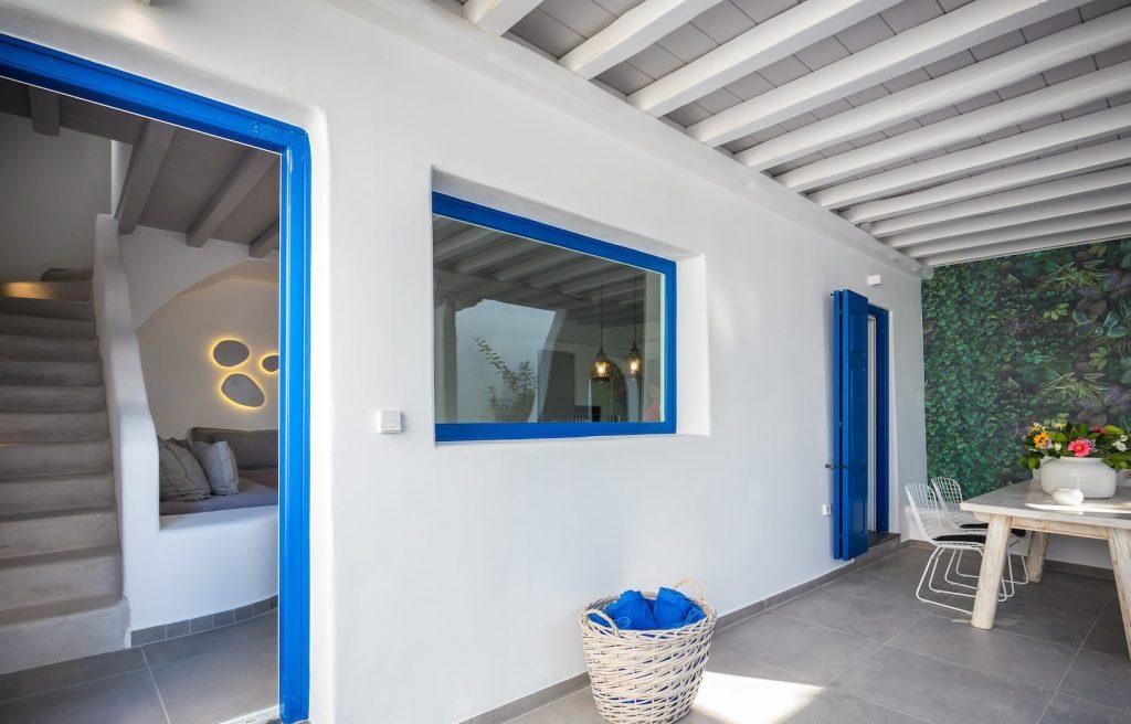 Mykonos Luxury Villa Chrysanthe 24