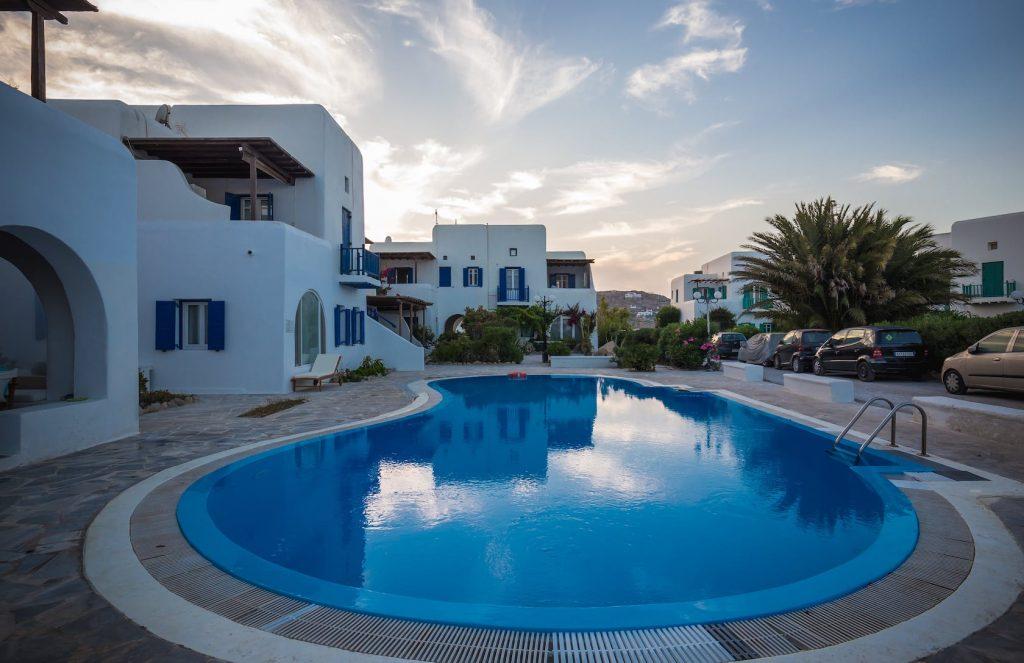 Mykonos Luxury Villa Chrysanthe 25