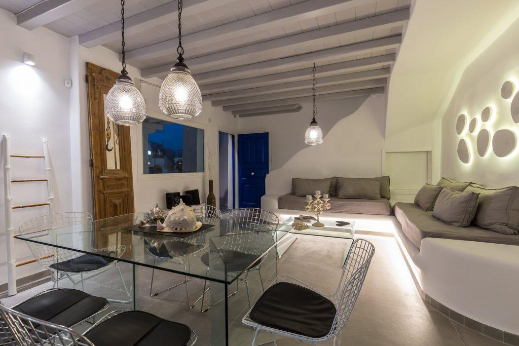 Mykonos Luxury Villa Chrysanthe 28