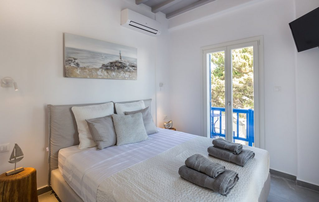 Mykonos Luxury Villa Chrysanthe 3