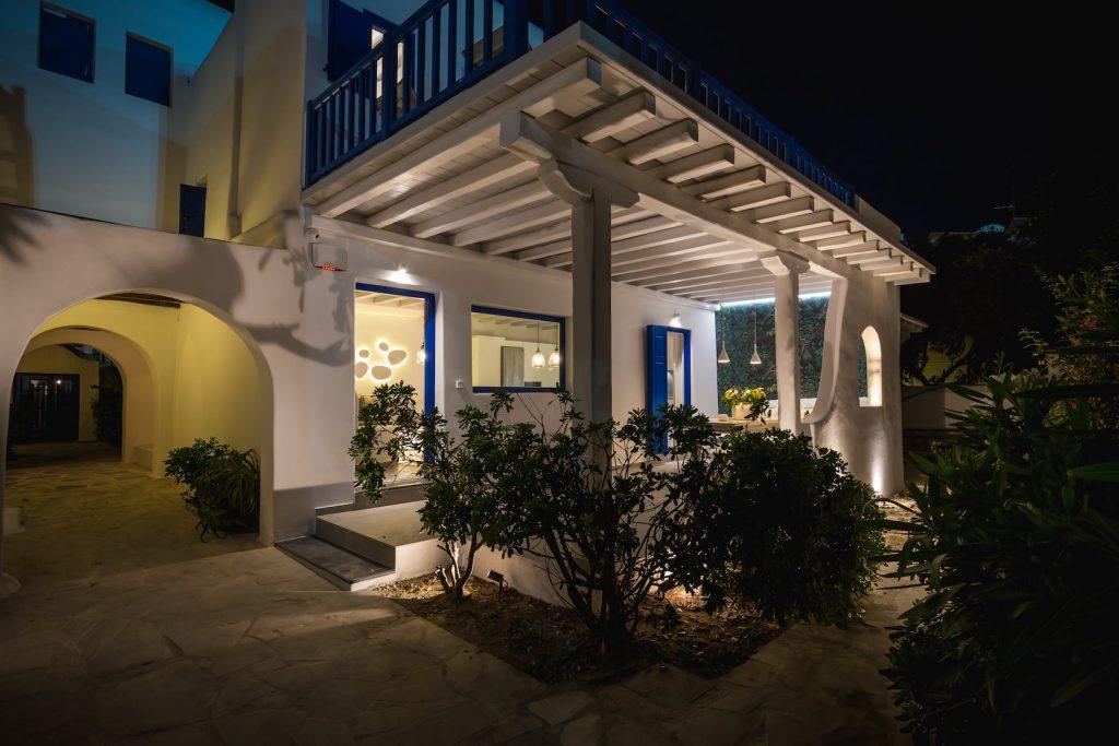 Mykonos Luxury Villa Chrysanthe 30