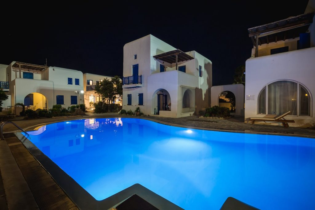 Mykonos Luxury Villa Chrysanthe 31