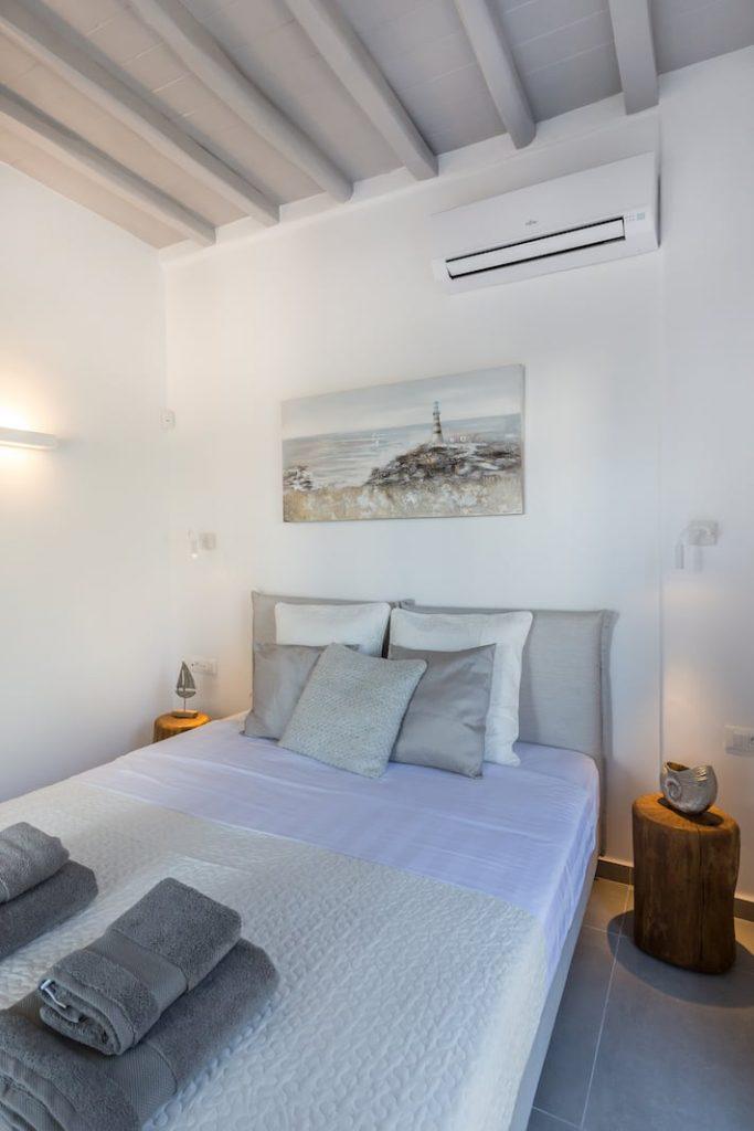 Mykonos Luxury Villa Chrysanthe 4