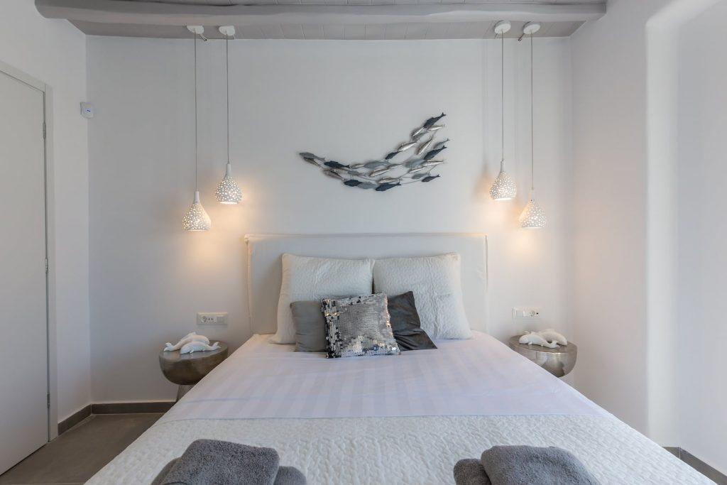 Mykonos Luxury Villa Chrysanthe 5