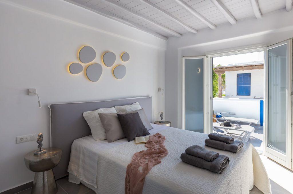 Mykonos Luxury Villa Chrysanthe 9