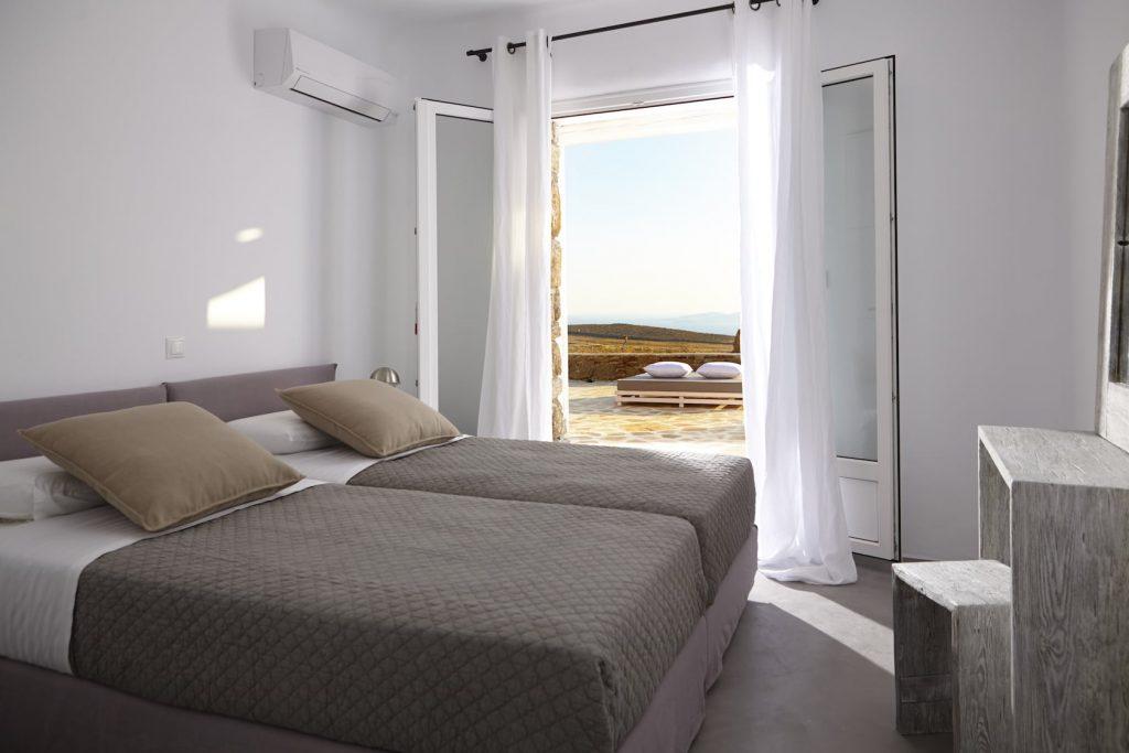 Mykonos Luxury Villa Crystal Light15