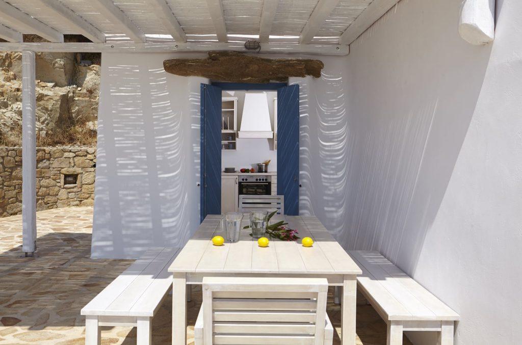 Mykonos Luxury Villa Crystal Light3