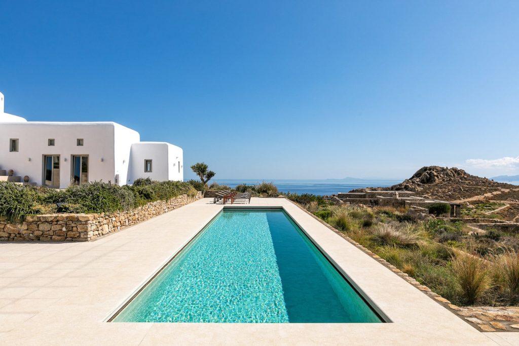 Mykonos Luxury Daphne Villa1