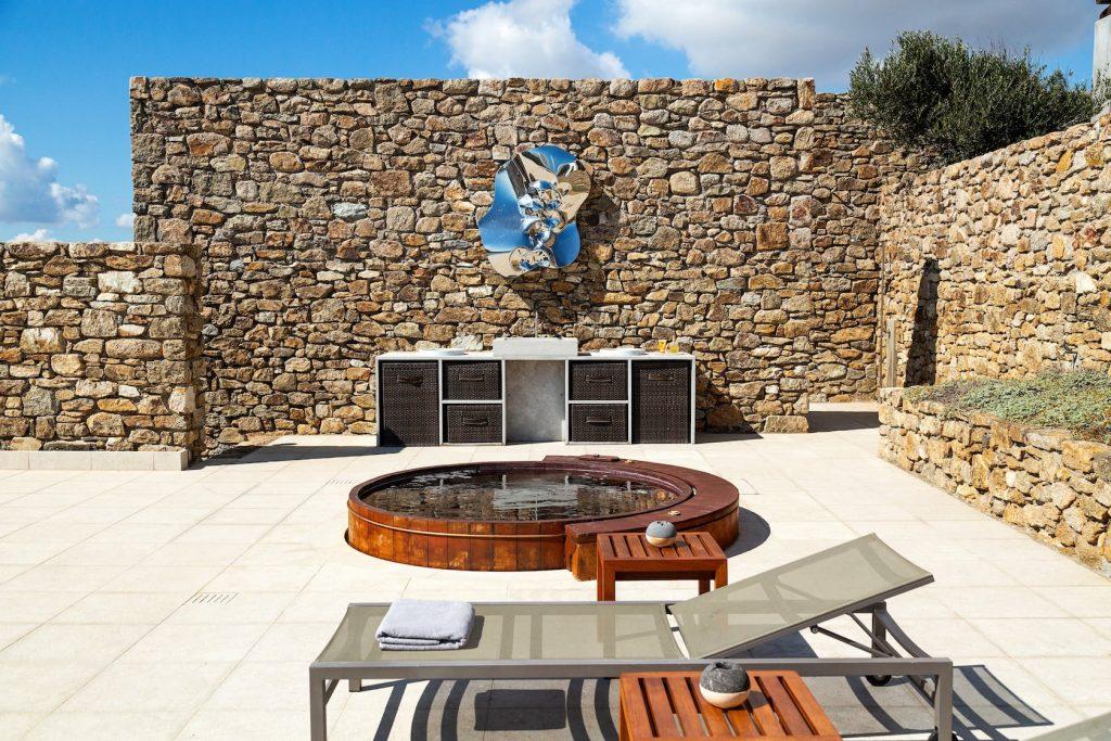 Mykonos Luxury Daphne Villa18