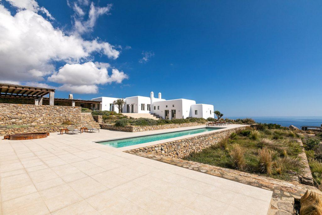 Mykonos Luxury Daphne Villa2