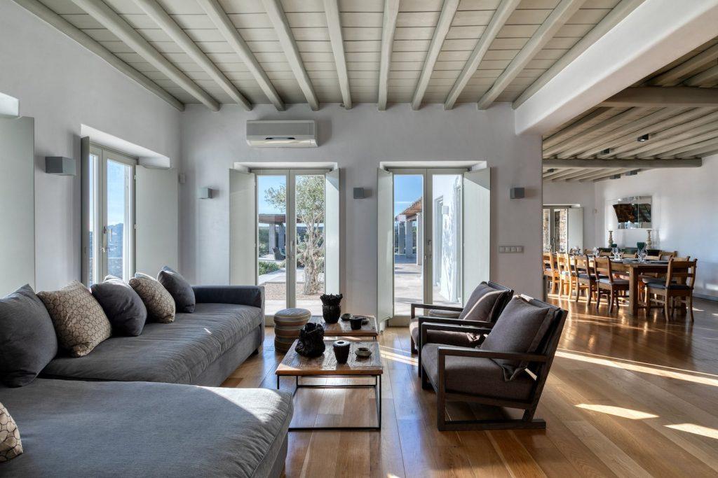 Mykonos Luxury Daphne Villa23